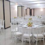 Flora - Sala de evenimente